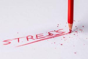 bijnieren aandoening stress