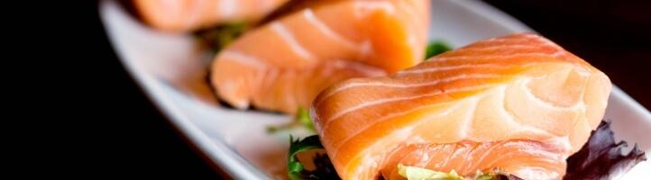eiwit vis