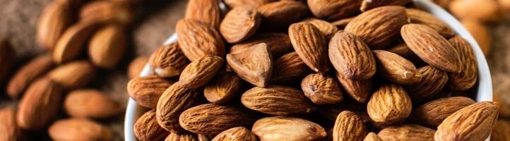 eiwit zaden noten