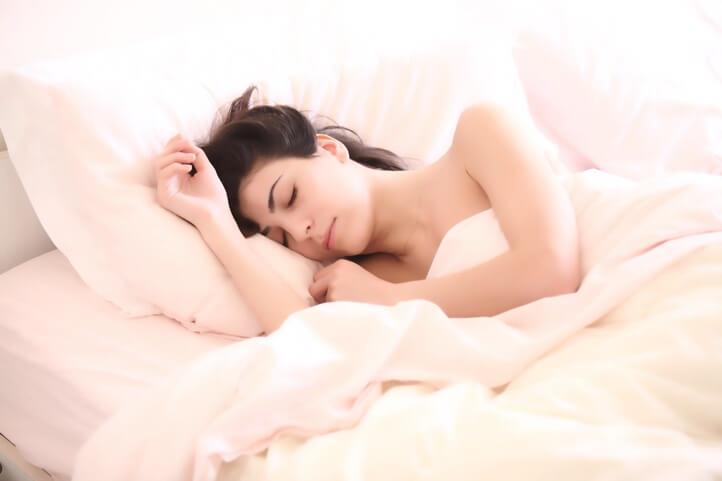 slaapproblemen verhelpen